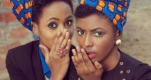 kongossa des femmes, via  lwn-mag.com