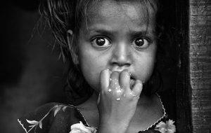enfant noire, via dpshots.com