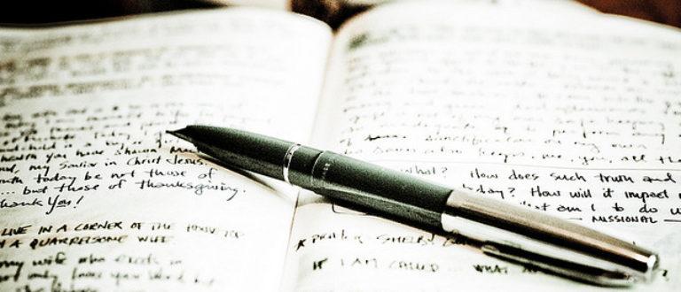 Article : Journal d'une mère au foyer