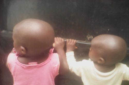 Article : Mesdames, le crâne rasé, c'est mieux pour les petites filles